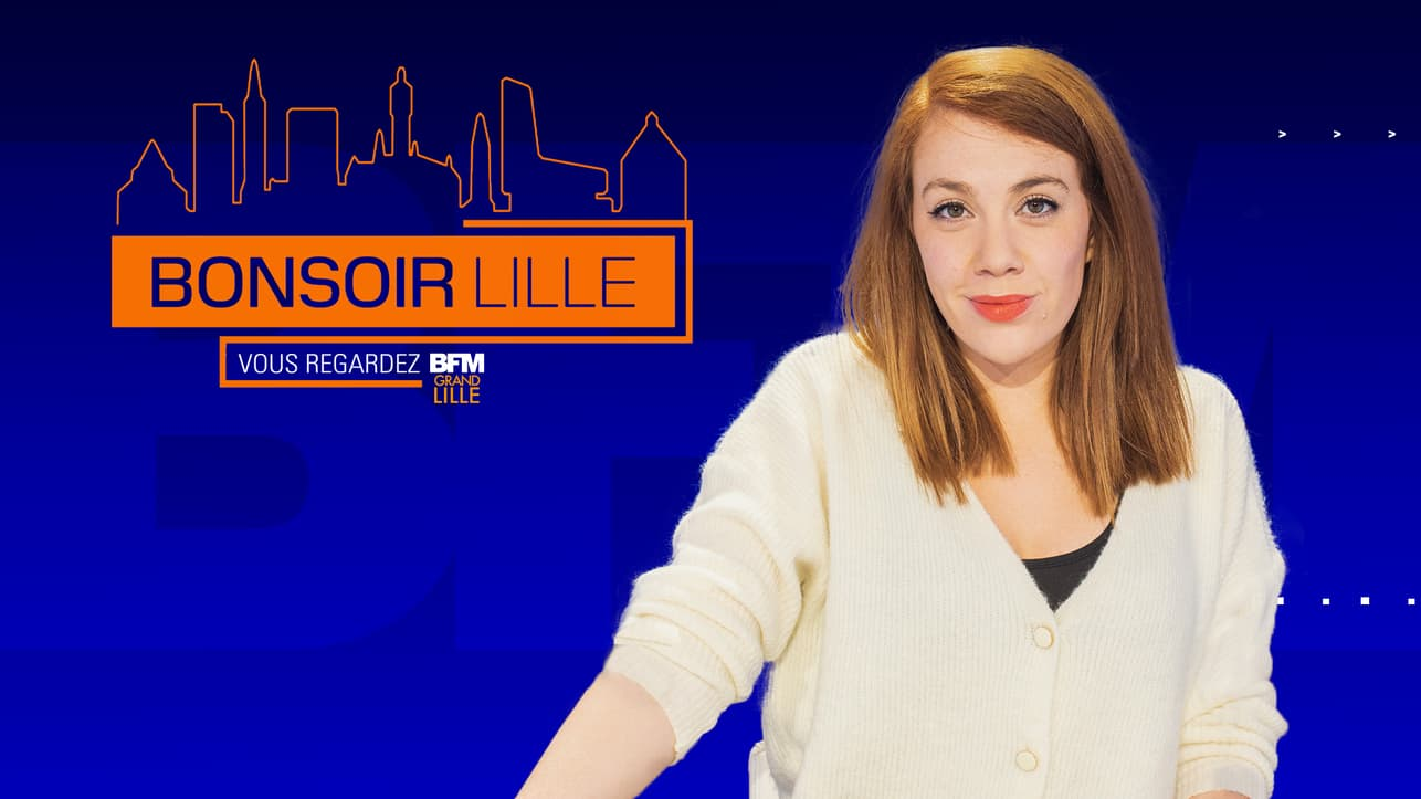 Bonsoir Lille
