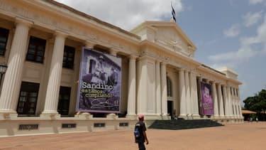 La désaffection des touristes au Nicaragua est générale, avec plus de 90% des réservations annulées.