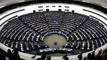 Le Parlement européen comptera 751 députés après les élections de mai.