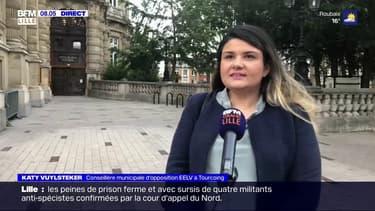 Gérald Darmanin à l'Intérieur: à Tourcoing, l'opposition dénonce le cumul des fonctions
