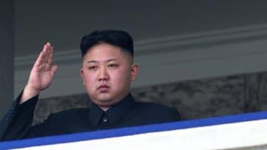 Le leader nord-coréen Kim Jong-un mis en cause dans un rapport de l'ONU publié le 17 février 2014.