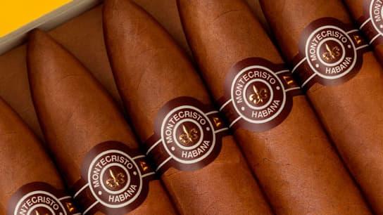 Le cigare cubain est toujours interdit aux Etats-Unis