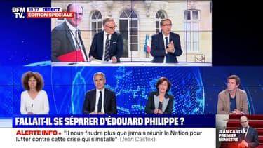 Fallait-il se séparer d'Édouard Philippe ? - 03/07