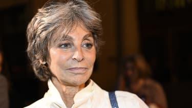 Arlette Ricci a été condamnée pour fraude fiscale.