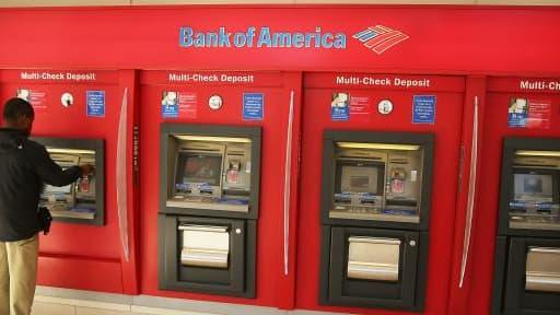 Bank of America pourrait battre le record de JPMorgan de 13 milliards de dollars.