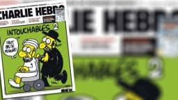 L'Association syrienne pour la liberté est à l'origine de la plainte visant le journal satirique Charlie Hebdo.