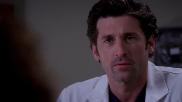 Derek Sheperd, l'un des personnages principaux de Grey's Anatomy, disparaît à la fin de la saison 11.
