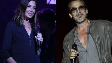 """Zazie et Florent Pagny formeront, avec Mika et Pascal Obispo, le panel de coachs de """"The Voice"""" 7"""