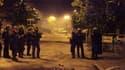 Le décès de l'un des braqueurs avait entraîné une flambée de violence entre casseurs et CRS à Grenoble
