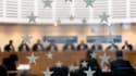 Le fabricant de matériaux de construction Eternit a été débouté mercredi par la Cour européenne des droits de l'homme d'une requête en procès inéquitable qu'il avait introduite contre la France à propos d'un procès lié à l'amiante. /Photo d'archives/REUTE