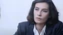La série La Mafia avec Patricia Millardet.