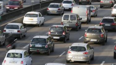 Les voitures les plus volées sont celles de marque française, selon une étude parue samedi 27 septembre.