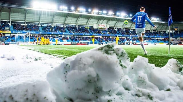 Championnat de Norvège