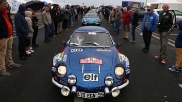 Après avoir été la Reine des rallyes, Alpine compte devenir l'emblème des modèles premium de Renault.