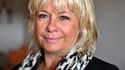 La députée LREM, Pascale Fontenel-Personne.