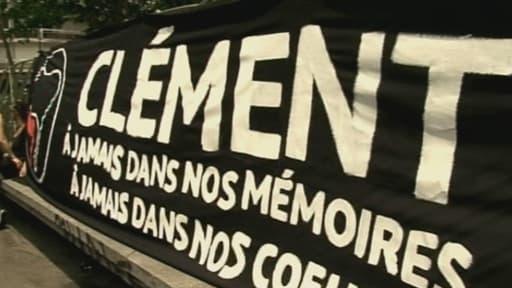 Clément Méric a été tué mercredi soir, des rassemblements s'organisent dans toute la France ce samedi.