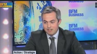 Xavier Martiné, président du directoire d'Elis, était l'invité ce 11 février de Good Morning Business.