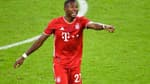 David Alaba (Bayern)