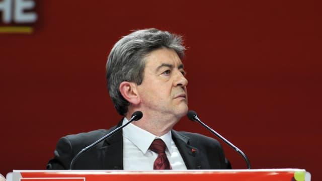 Fin août, Jean-Luc Mélenchon avait appelé à un grand rassemblement parisien contre l'austérité.
