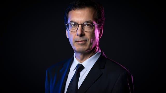 Jean-Pierre Farandou, choisi pour succéder à Guillaume Pepy à la tête de la SNCF