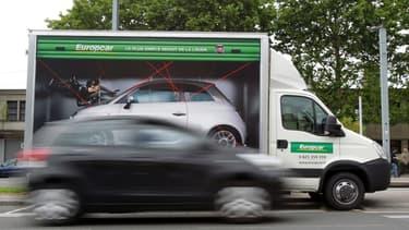 Europcar a révélé l'affaire.