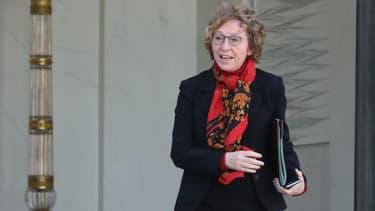 Muriel Pénicaud a présenté sa réforme.