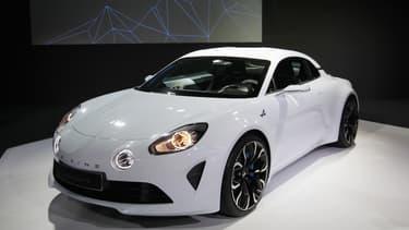 Pour diriger Alpine, Renault a nommé le Néerlandais Michael van der Sande, un ancien d'Aston Martin, de Tesla et de Rolls-Royce.