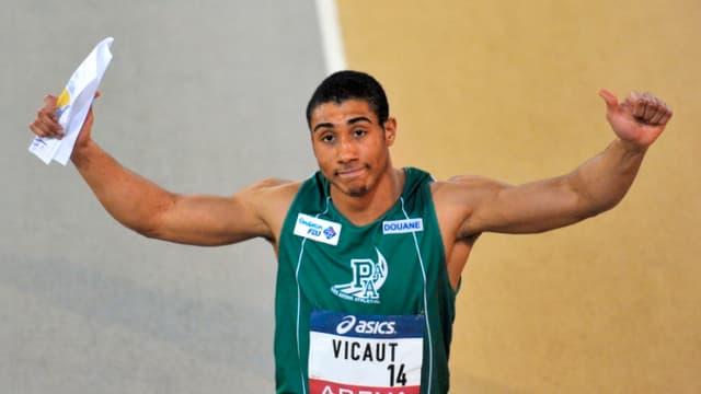 Jimmy Vicaut