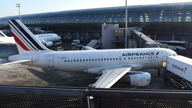 La consultation des pilotes Air France prolongée jusqu'au 20 février.
