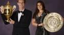 Andy Murray Marion Bartoli