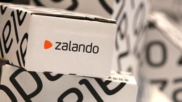 Zalando s'attaque au marché de la seconde main.