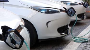 Renault a mis le paquet sur l'autonomie de sa Zoé pour en renforcer l'attrait auprès des acquéreurs potentiels.