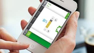 Schneider Electric propose plusieurs solutions pour piloter son énergie à son domicile
