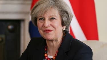 La Première ministre britannique Theresa May a accepté de rencontrer Carlos Tavares. (image d'illustration)