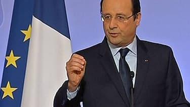François Hollande a précisé les grandes lignes de son pacte de responsabilité.