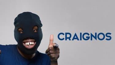 """""""Craignos"""" de Jean-Pascal Zadi"""