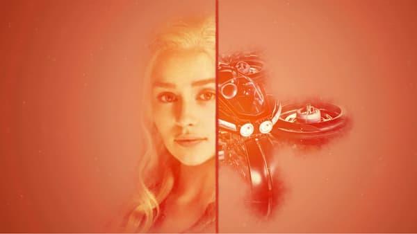 La Lazareth volante de Daenerys
