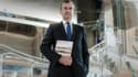 François Villeroy de Galhau appelle à ne pas lâcher du lest sur le déficit