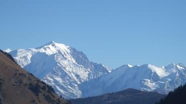 Les hauts du Verthier, Doussard, Haute-Savoie, Rhône-Alpes.