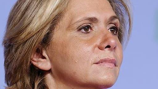 L'ancienne ministre Valérie Pécresse