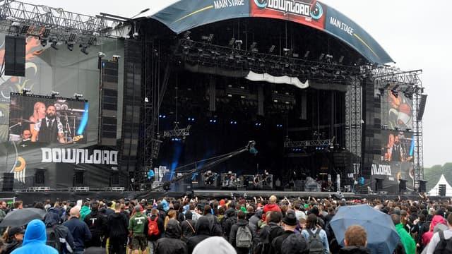 L'an passé, malgré un contexte difficile (attentats, inondations, grèves de transports), le Download avait accueilli 100.000 festivaliers.