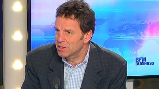 Geoffroy Roux de Bezieux était l'invité de Stéphane Soumier dans Good Morning Business ce 7 mars.
