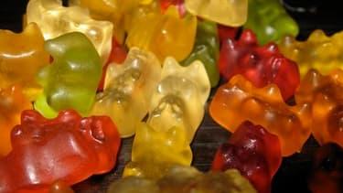 6.000 personnes travaillent à la fabrication des bonbons Haribo.