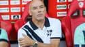 Paul Le Guen entraîneur du Havre