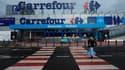 Carrefour Belgique envisage 1.233 suppressions d'emplois, dont 1.053 dans les magasins, soit plus de 10% de son effectif total
