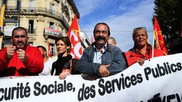 """La CGT souhaitait """"entretenir"""" la contestation avec cette réforme"""