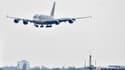 Qatar Airways a décidé de faire revoler cinq de ses dix A380.