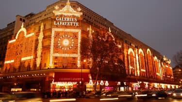 Les Galeries Lafayette se lancent dans des acquisitions dans la mode, la déco et l'équipement de la personne.