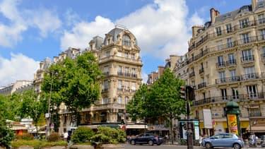 Paris sous le soleil (Photo d'illustration)