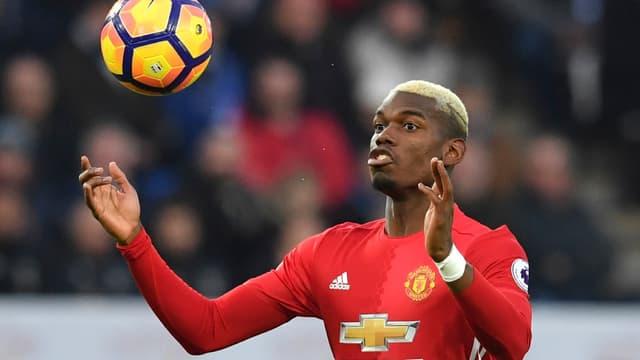 De retour cet été à Manchester United, Paul Pogba investit dans l'immobilier.